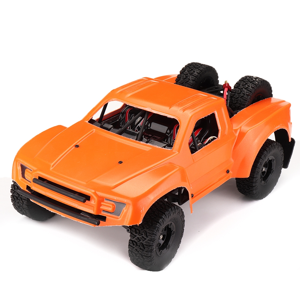 Feiyue FY08 1/12 2.4G Brushless Waterproof RC Car Dessert Truck Off-road Vehicle Models High Speed 3000mah Battery
