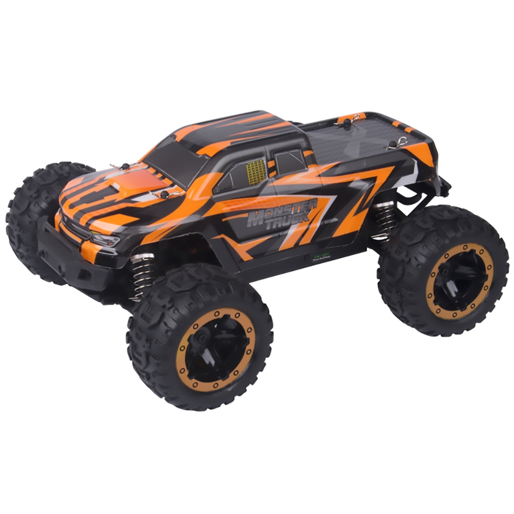 SG1601 2.4G 1/16 Brushless RC Car High Speed 45km/h Vehicle Models