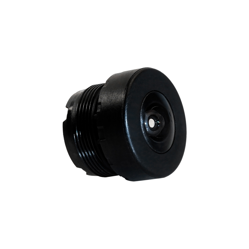 Digital M12 4MP 2.1mm FOV 150 Degree Ultra Wide Angle Lens Replacement For DJI FPV Camera