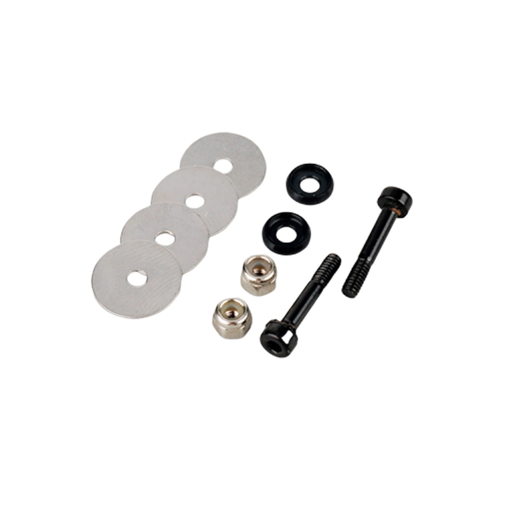 OMPHOBBY M2 RC Helicopter Parts Main Shaft Screw Washer Set