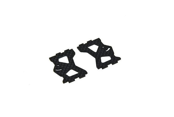 1 Pair Camera Side Plate Spare Part For iFlight X DJI Jointly-designed TITAN DC5 FPV Racing RC Drone