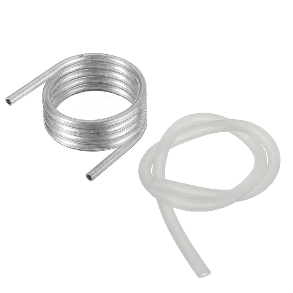 1pc Hot Sink Pipe For 16mm Water Spray Pump Jet Propellant Turbine Engine Pusher Servo DIY Jet/Fishing RC Boat Parts