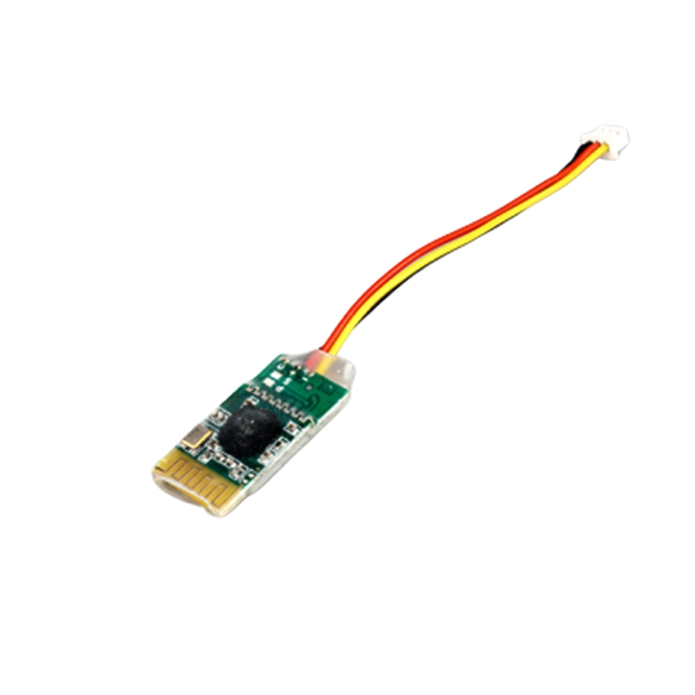 OMPHOBBY M2 RC Helicopter Parts Mini SFHSS RX/SFHSS Receiver Board