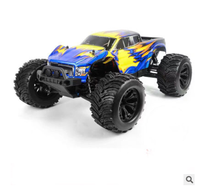 1/10 94701 Monster RC Car