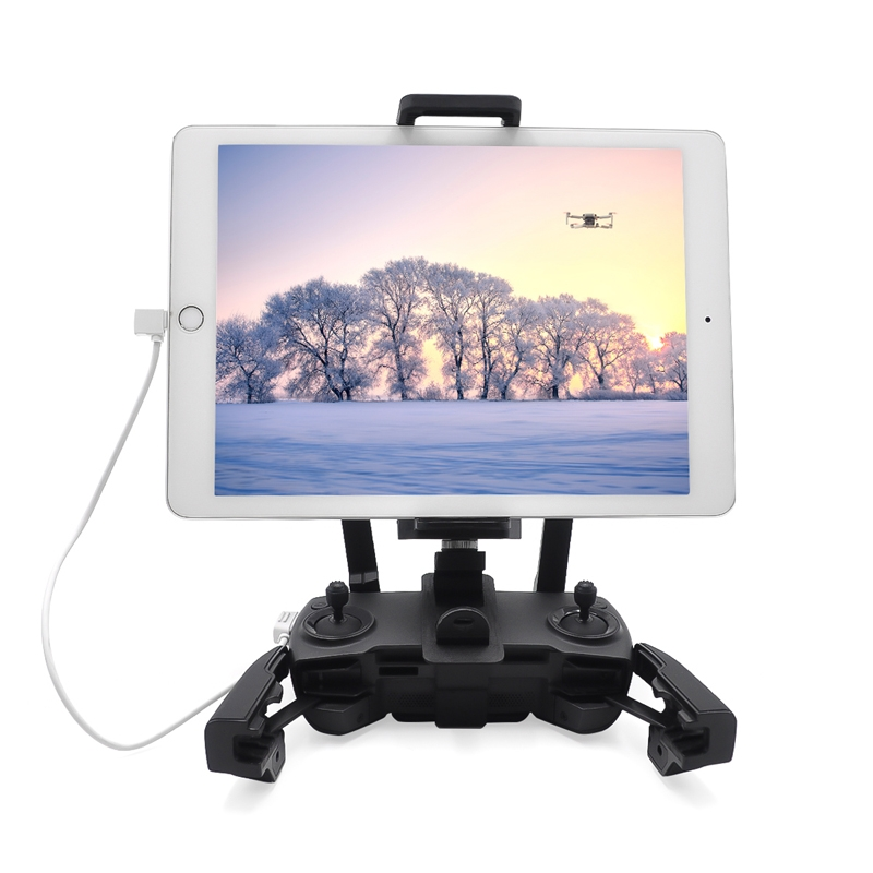 STARTRC Remote Control Phone Tablet Holder Bracket for DJI Mavic Mini Remote Controller