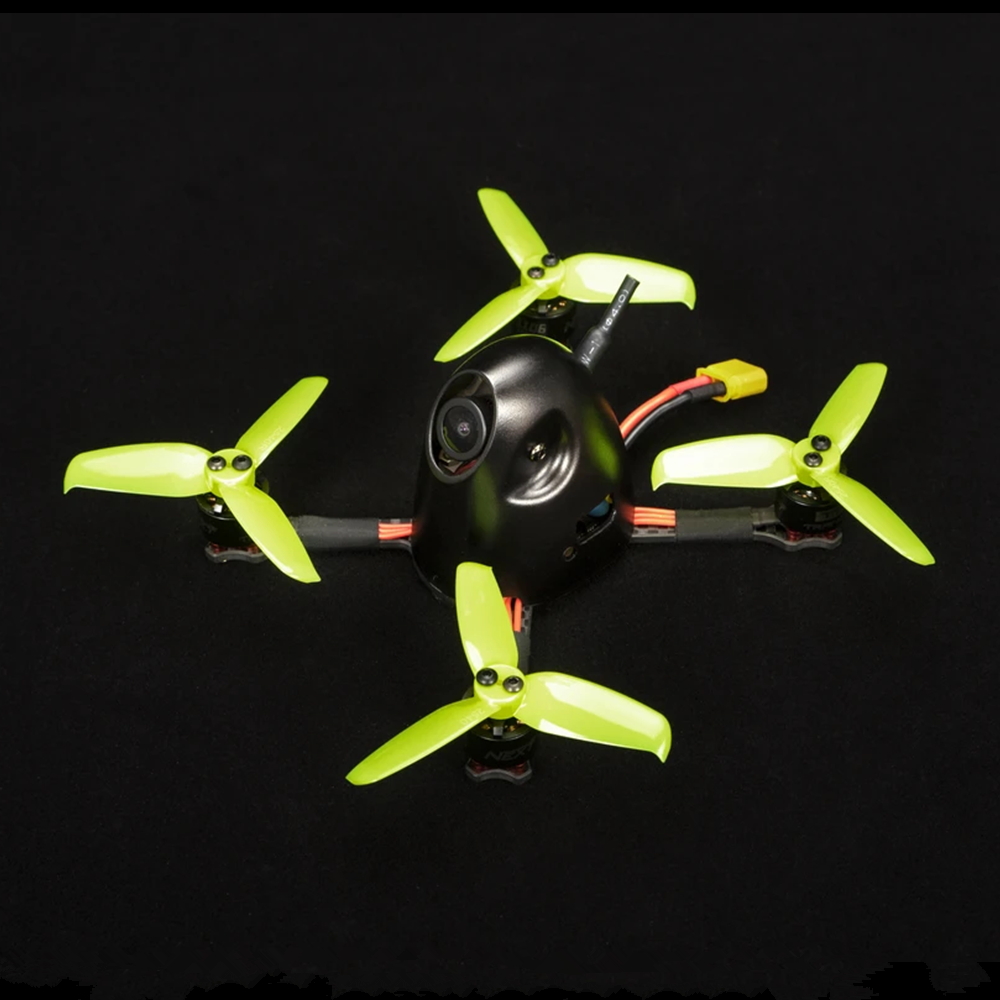 TransTEC Demon Race 105mm F4 2-3S Toothpick FPV Racing Drone PNP w/ Runcam Nano2 Camera