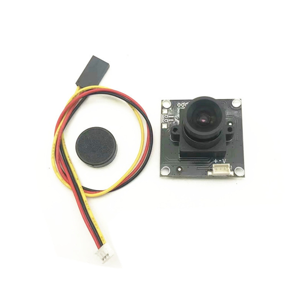Mista 700TVL 2.8mm/3.6mm PAL Wide Angle HD FPV Camera Monitor 12V for FPV Racing RC Drone