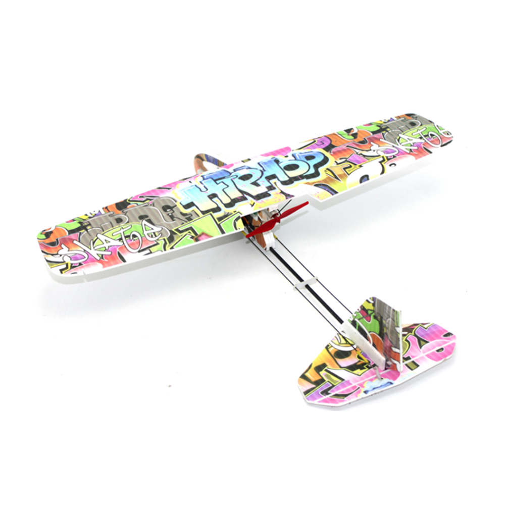 XF MODEL X480 4800mm Wingspan DIY RC Airplane RC Plane Fixed-wing KIT