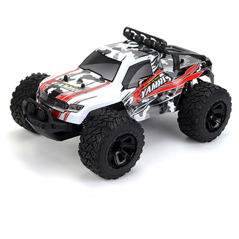 1/14 2.4G 2WD Dessert Truck High Speed RC Car Vehicle Models