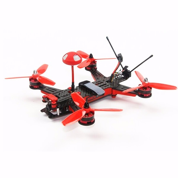 KingKong RACE 230 FPV Drone with F3 Flight Control 700 TVL CCD Camera 600MW TX PNP Version