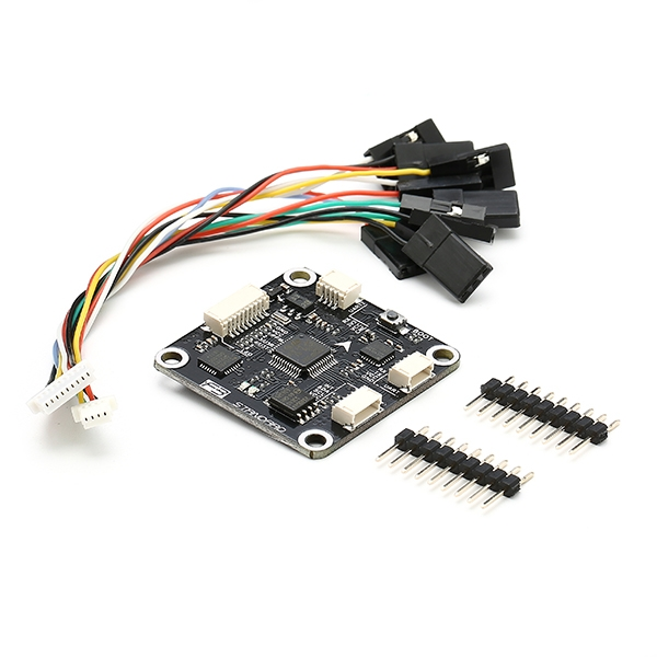 Kingkong Micro F3 Plus 6DOF Flight Controller for FPV Racer