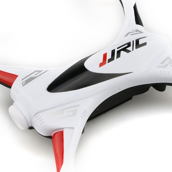 JJRC H31 RC Quadcopter Spare Parts Upper Body Shell Cover White