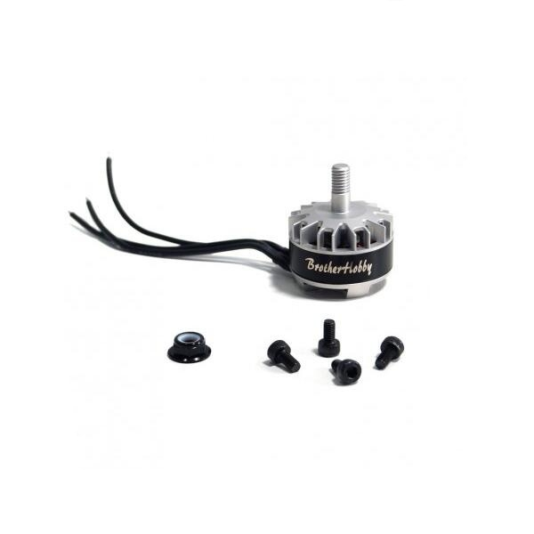BrotherHobby Tornado T2 2206 2300KV 2600KV Brushless Motor for FPV Racer Multicopters