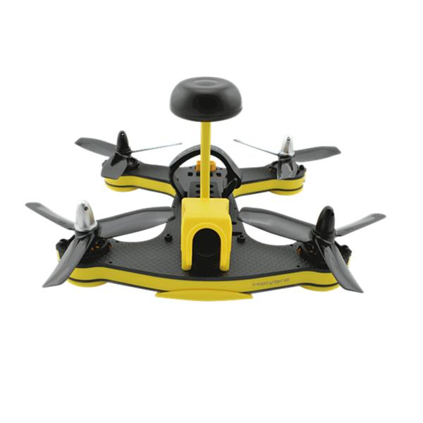 Holybro Shuriken 180 FPV Racing Drone with PDB 5.8G 40CH PAL/NTSC Switchable 700TVL Camera ARF