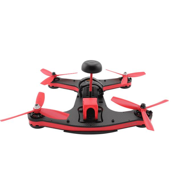 Holybro Shuriken 250 FPV Racing Drone with PDB OSD 5.8G 40CH PAL/NTSC Switchable 700TVL Camera BNF