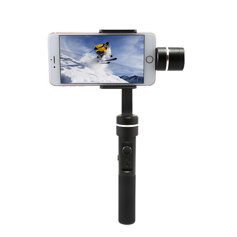Feiyu Tech SPGlive 3 Axis Handheld Steady Gimbal for iphone 4-4.5 Inches