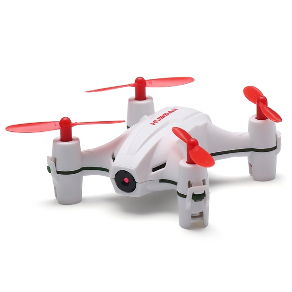 Hubsan H002 Nano Q4 With 720P HD Camera 2.4G 4CH 6Axis Headless Mode RC Quadcopter RTF