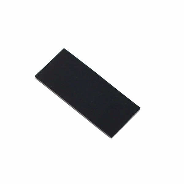 Silicone 2mm Thickness Non-slip Mat Battery Anti-skid Pad Battery Mat for RC Multirotor