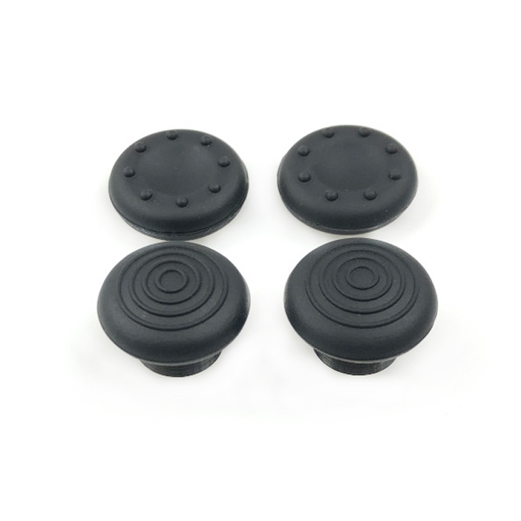 Remote Control Transmitter Silicone Anti-Slip Joystick Caps Thumb Rocker Stick Protection Cover for DJI Mavic Air 2 Drone