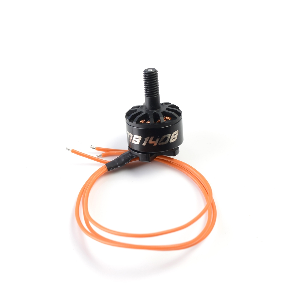 MAMBA 1408 4000KV 3-4S Brushless Motor For Diatone GT R349 FPV Racing RC Drone