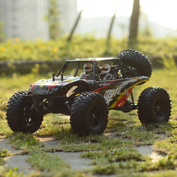 12% OFF for VRX Racing RH1045 1/10 Brushless Desert Truggy RC Car