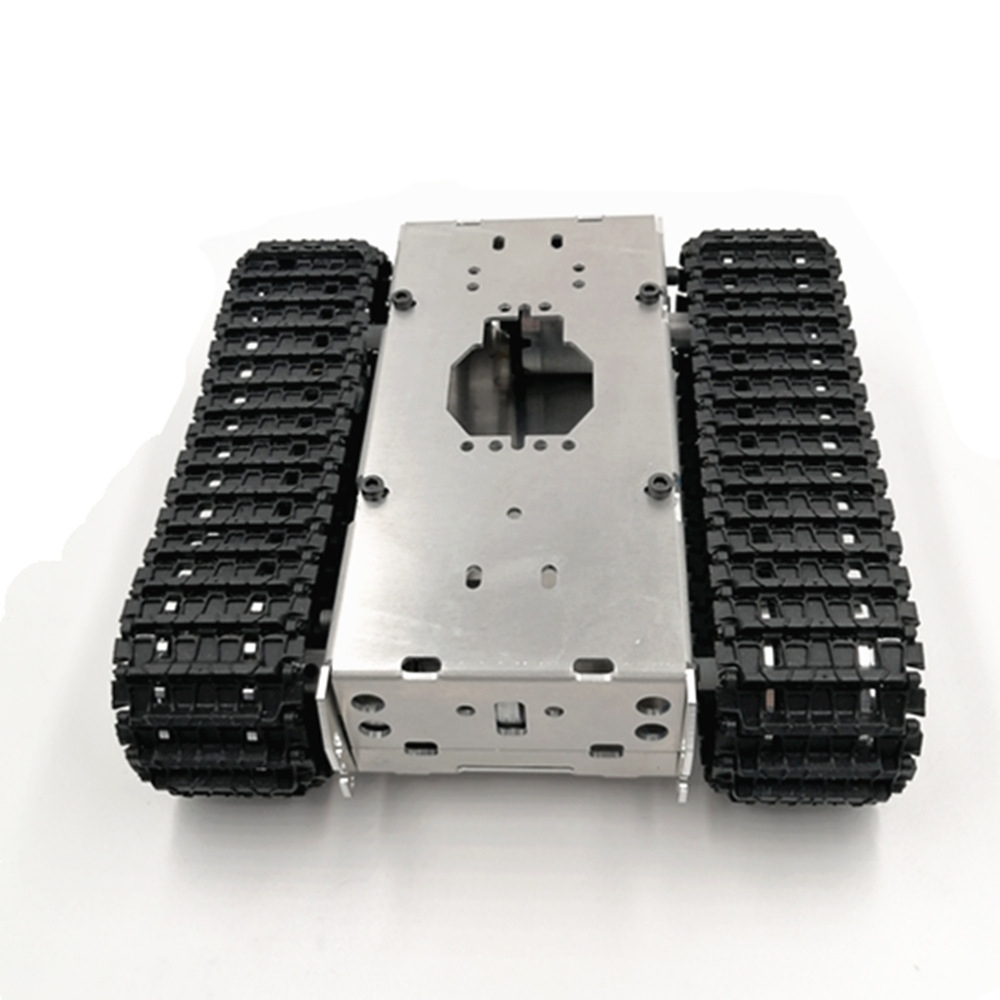 Small Hammer SN 8900 Tracked Chassis Tank Chassis for Smart Car