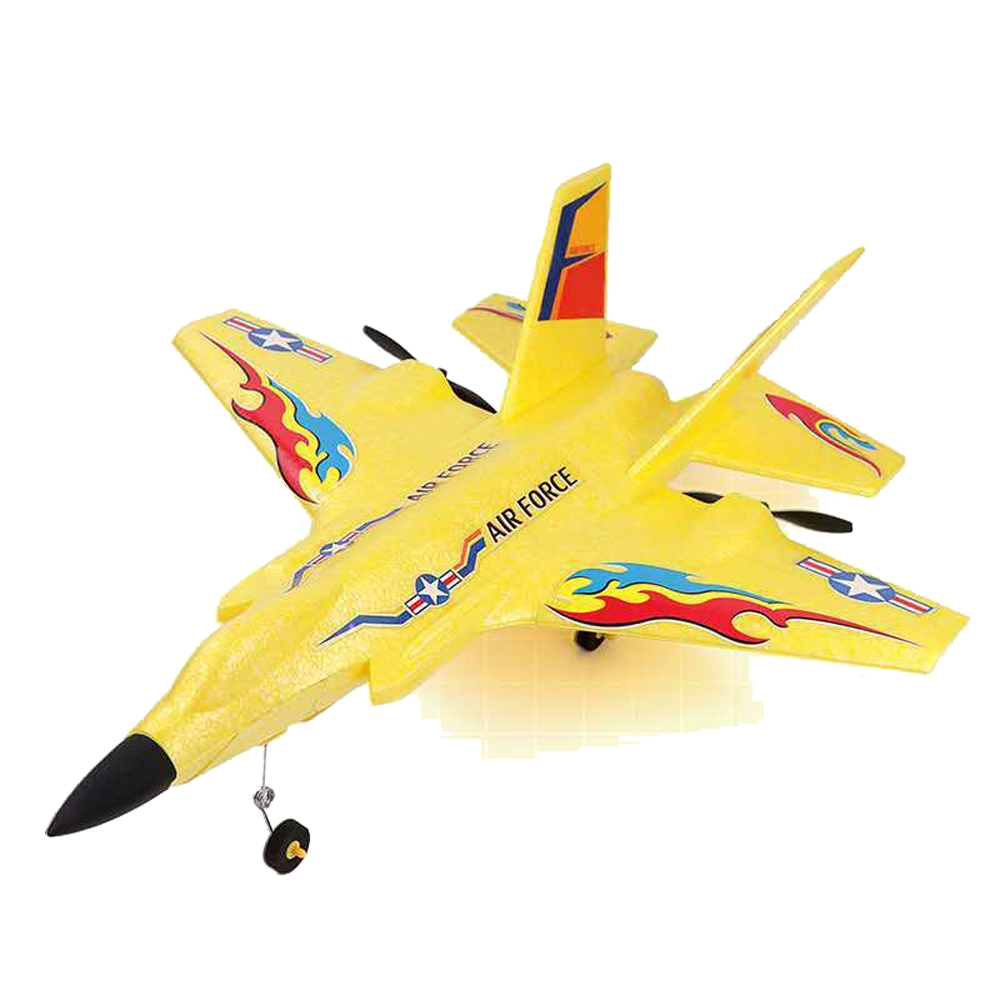 X320 J-15 520mm Wingspan 2.4G 2CH Warbird EPP RC Airplane RTF