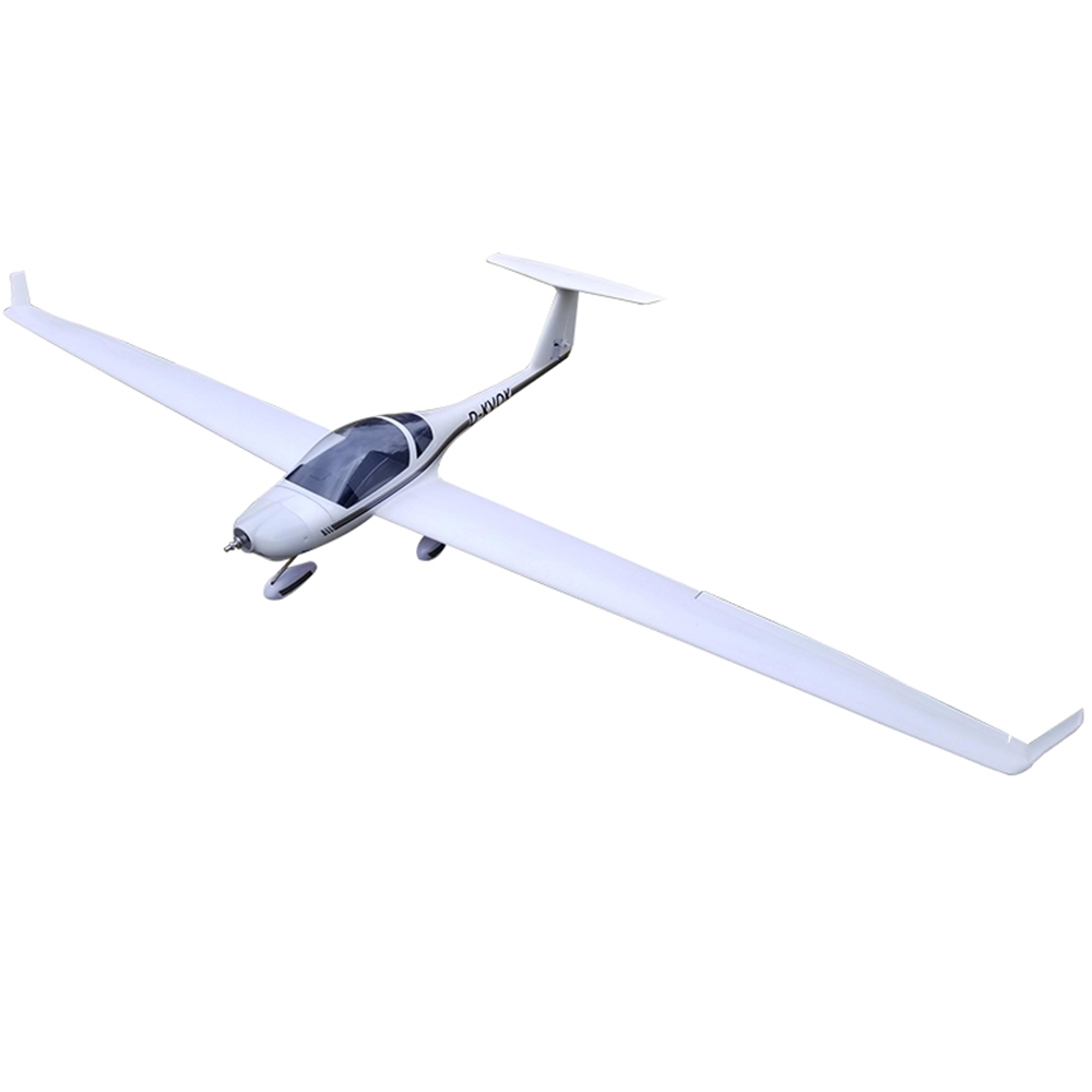 15% OFF for TAFT DIMONA 2400mm Wingspan EPO 3100g Takeoff Weight RC Airplane KIT