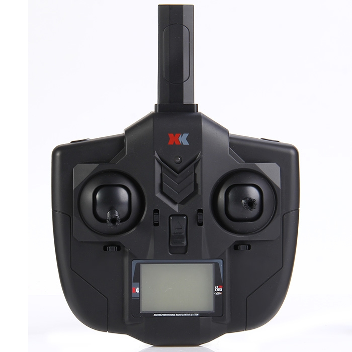 XK X100 RC Quadcopter Spare Parts Transmitter