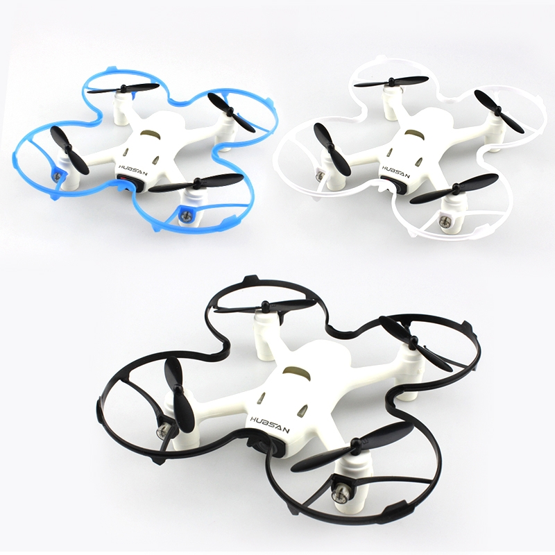 Hubsan X4 Plus H107C+ H107D+ RC Quadcopter Spare Parts Protection Cover 3 Colors
