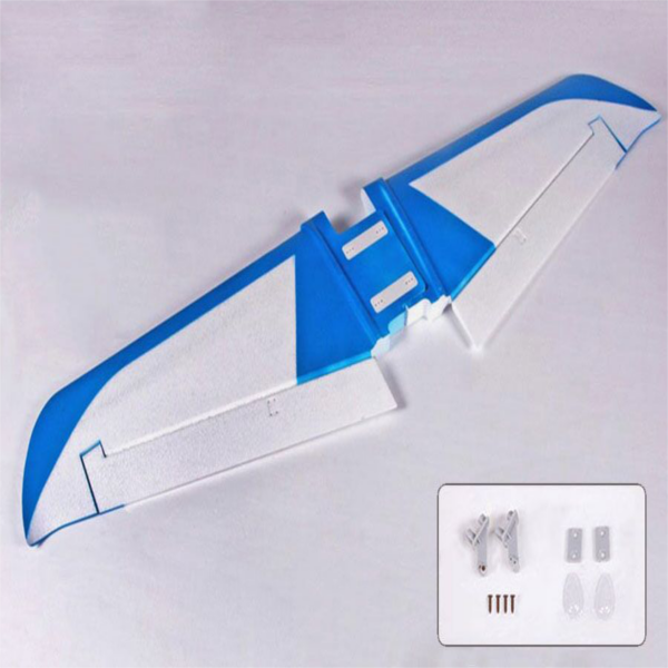 FMS Edge 540 RC Airplane Spare Part Main Wing Set