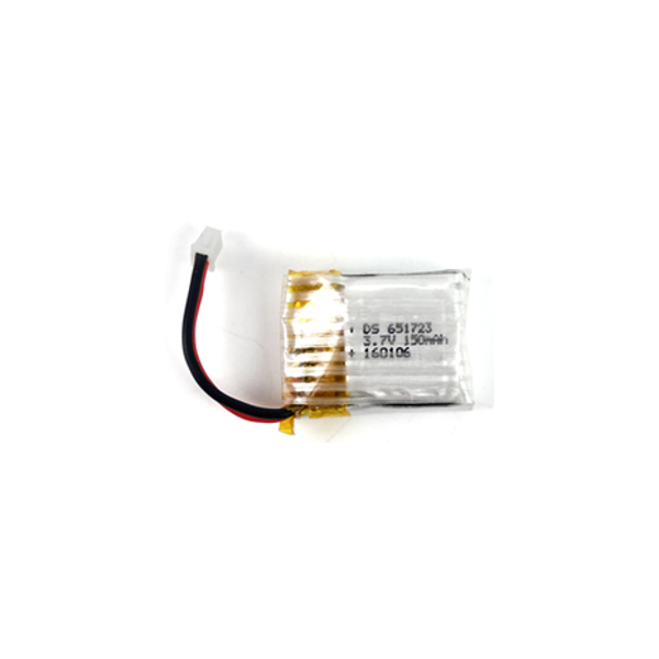 FQ777-951C FQ777-951 MINI RC Quadcopter Spare Parts 3.7V 150MAH Battery