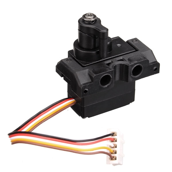 SUBOTECH 1/24 CJ0024 Servo For BG1510ABCD Car Part
