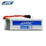 Original JJRC 3.7V 500mAh 20C Lithium-ion Battery