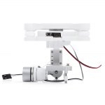 FreeX FX4 - 048 Three-axis Stabilization Brushless Gimbal