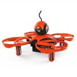 Ideafly UFO U90 90mm Micro FPV Racing Drone - BNF