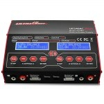 ULTRA POWER UP240AC DUO LiPo Battery Balance Charger