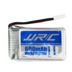 Original JJRC 3.7V 600mAh 20C Lithium-ion Battery with 51005 Plug