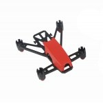 KingKong Q100 100mm DIY Plastic Frame Kit
