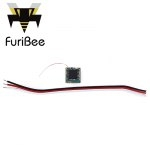 FuriBee S801A - P 2.4GHz 8CH PPM Receiver