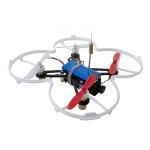 E - 90X 90mm Mini Indoor FPV Racing Drone - PNP