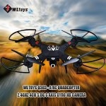 WLtoys Q303 - A RC Quadcopter