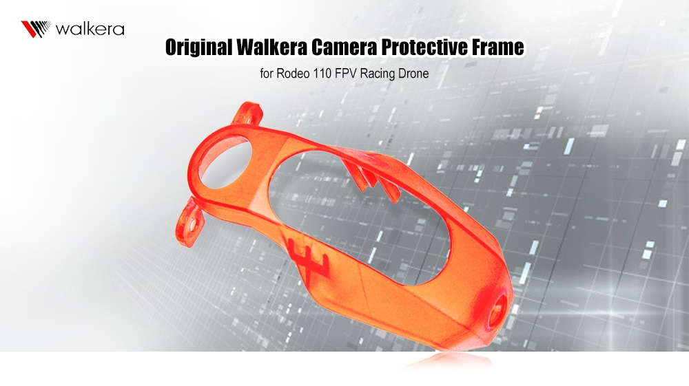 Original Walkera Camera Protective Frame
