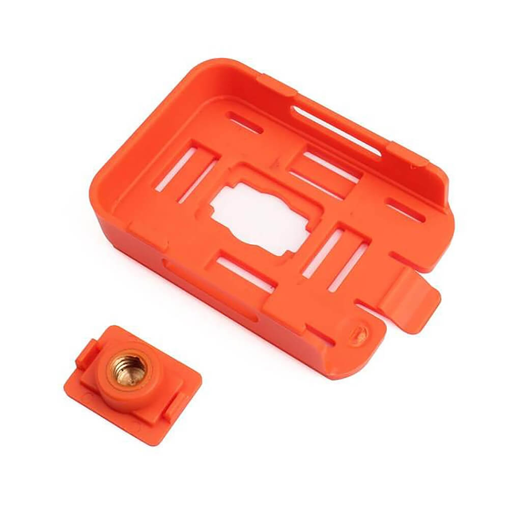 Runcam 2 Camera Mount - Orange