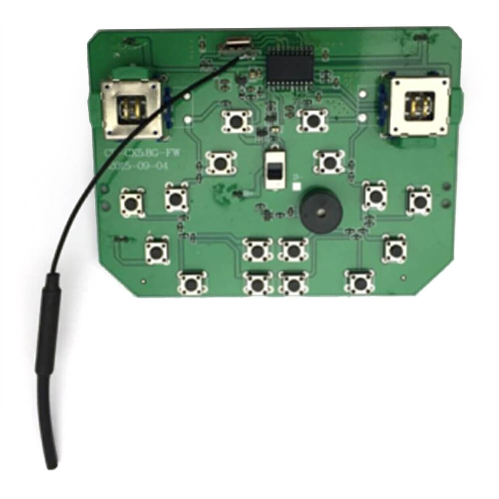Cheerson CX-35 CX35 RC Quadcopter Spare Parts Transmitter Board