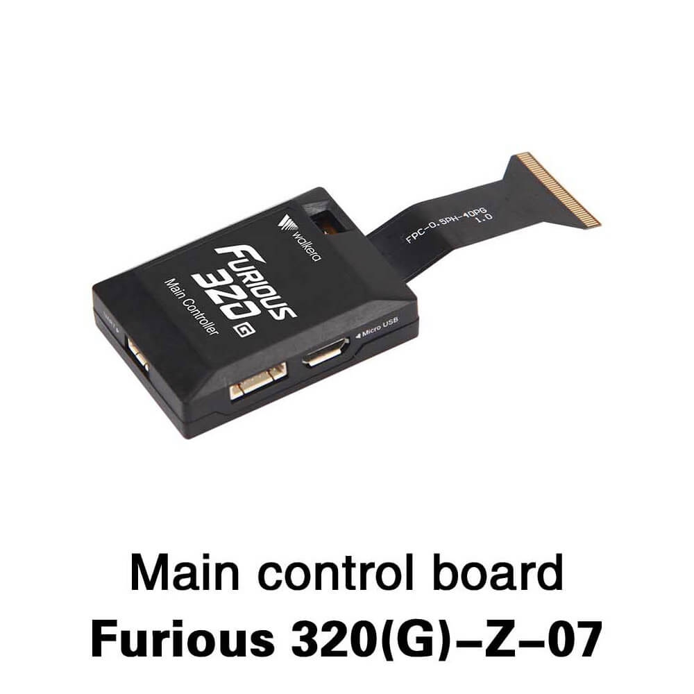 Extra Flight Controller for Walkera Furious 320 320G Multicopter RC Drone