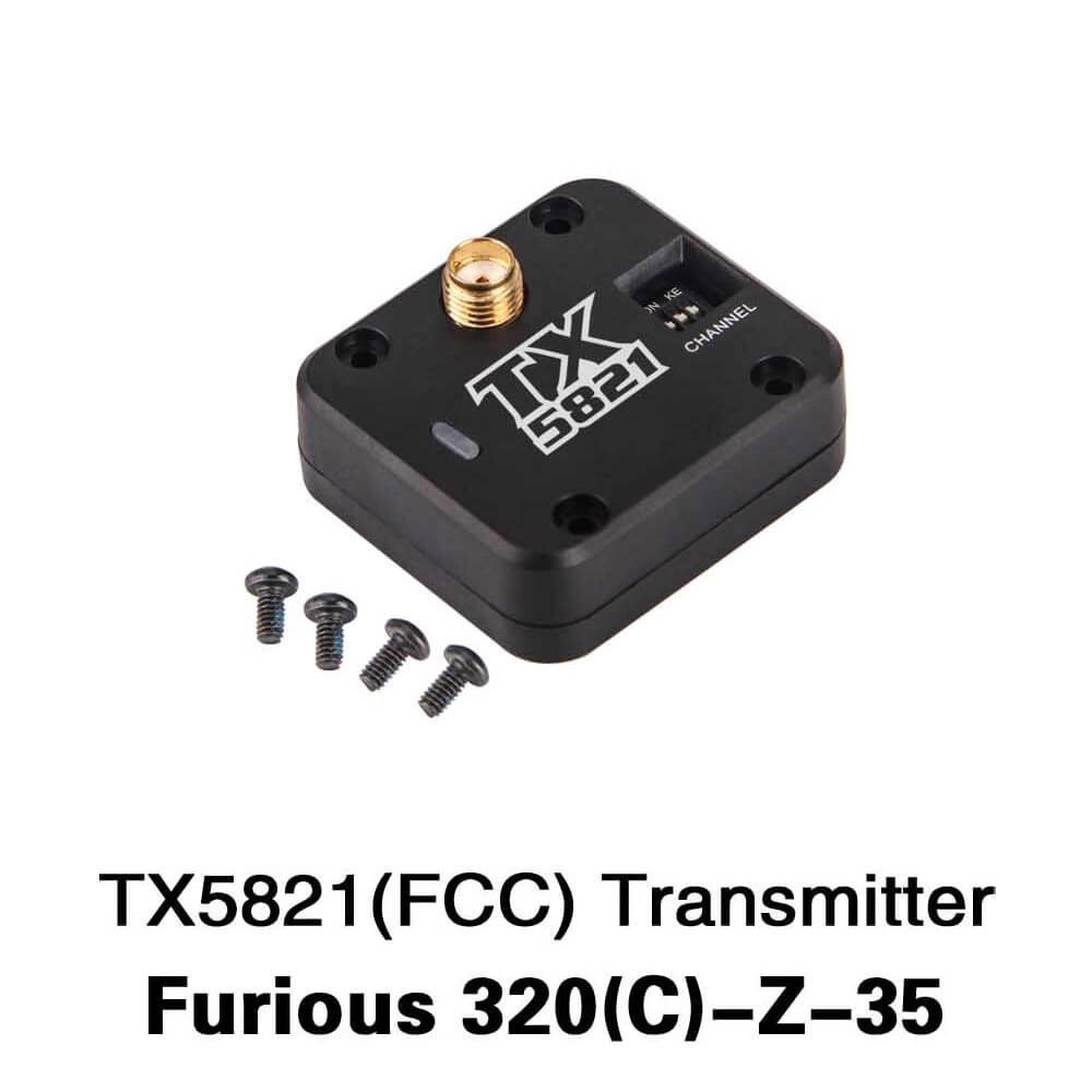 Extra TX5821 Transmitter for Walkera Furious 320 320G Multicopter