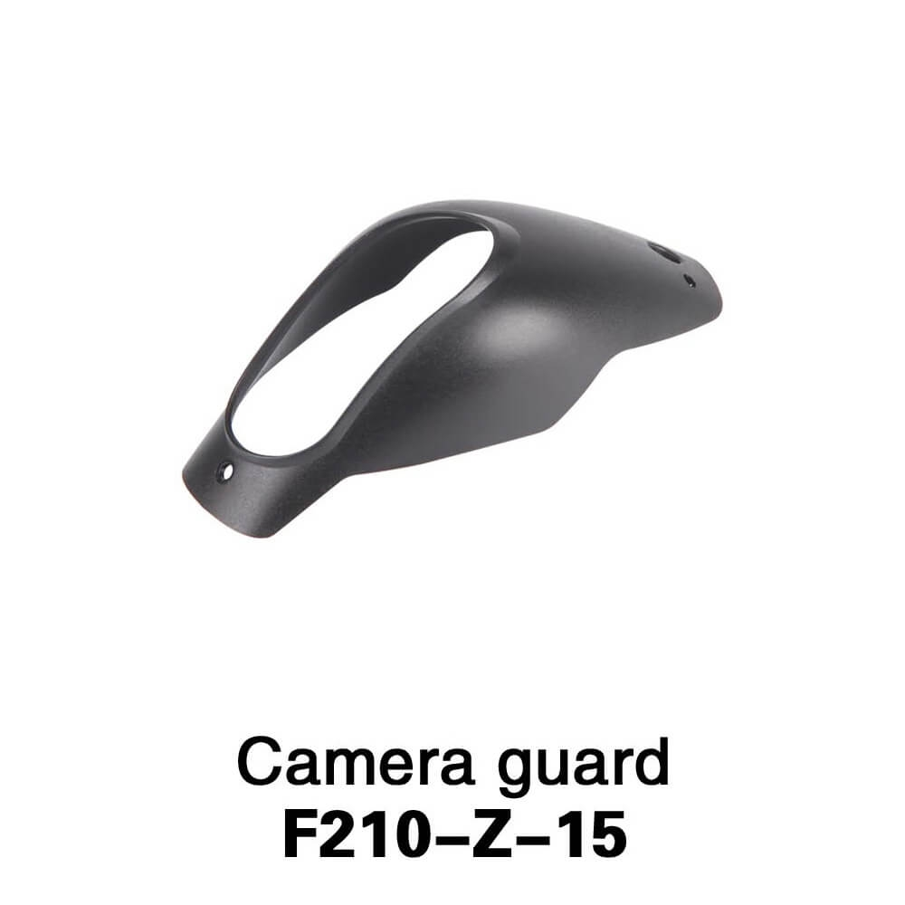 Extra Camera Protective Cover Protective Guard for Walkera F210 Multicopter RC Drone