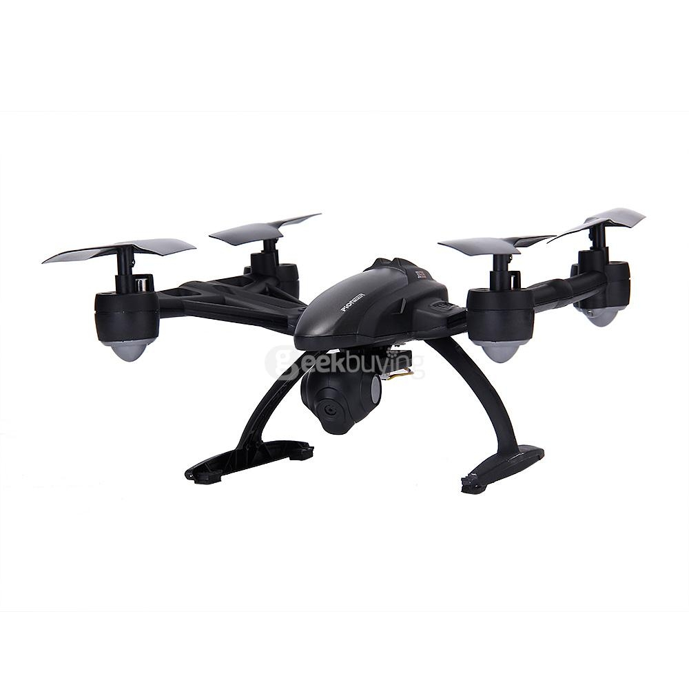JXD 509W WIFI 0.3MP Camera Altitude Hold Mode 3D Roll 2.4G 4CH 6Axis Headless Mode RC Quadcopter RTF