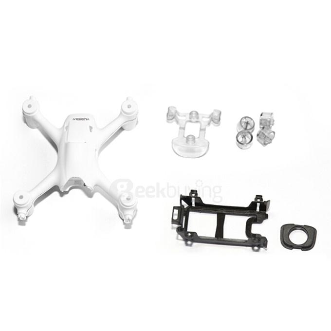 Hubsan X4 H107C+ Body Shell Set